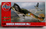 AIR02067 1/72 Hawker Hurricane Mk.I Early version NEW TOOL